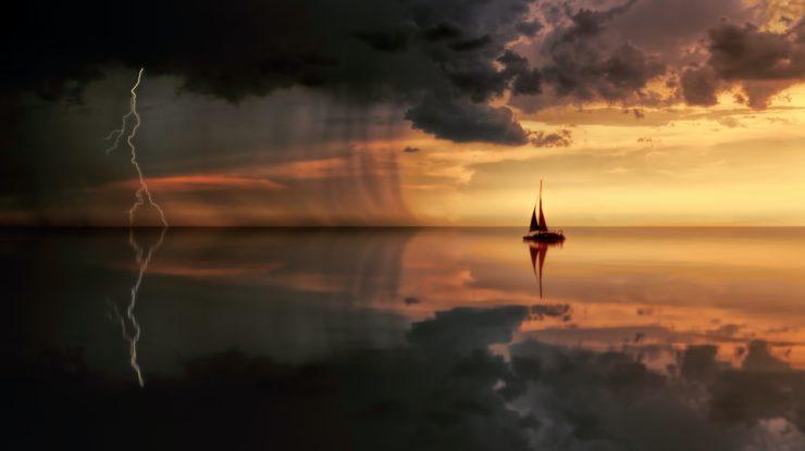 Badisa Trio Blog Sun Will Shine After Storm