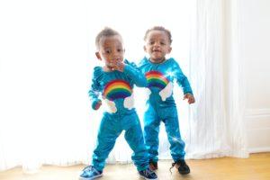 Badisa Trio Twins Blog