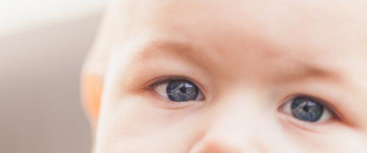 blue eye baby liam